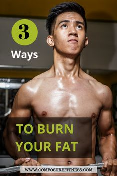 Weight loss can be challenging at the times, especially if you don't really know what you're doing. In this article, I'm sharing tips and explaining how our bodies burn the fat. So that your workouts bring you maximal results. Click through for the flat stomach tips. | Mens Fitness Trainer | Weightloss | Weightlifting | Male Nutrition | Man Motivation