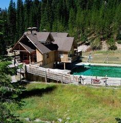 58 Best Hot Springs I D Images On Pinterest Boise Idaho