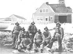 U.S. Coast Guard - 225 Years of Service to the Nation: Search and Rescue
