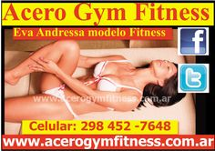 Eva Andresa Competidora Body Fitness Brasileña y modelo Fitness - https://acerogymfitness.com.ar/modelos-fitness-argentina/eva-andresa-competidora-body-fitness-brasilena-y-modelo-fitness/