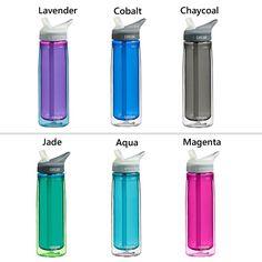 Camelbak Eddy Insulated Bottle 600ML - Blue Products- - TopBuy.com.au