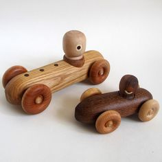 handmade wooden cars | noli noli