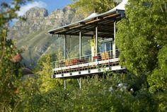 Tokara Restaurant, Wine Tourism Restaurants, Best Of Wine Tourism 2012 Cape Town