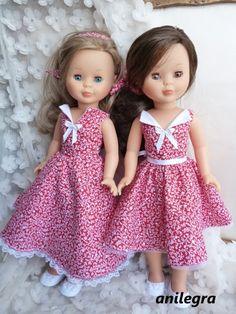 Bien fresquito !!!!   Un vestido de verano en toda regla ,   rojo con un estampado menudito ,   bonito escote delantero ,   con la espal...