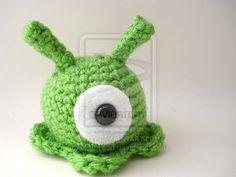 Brain Slug Clip by MoonYen.deviantart.com on @deviantART