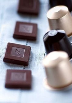 The perfect after dinner treat. Dessert optional. Click here to find the right capsule for your authentic Nespresso experience.