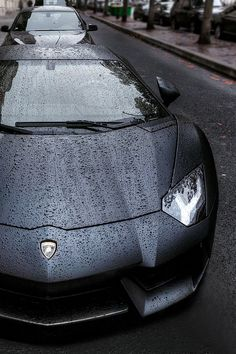 Lamborghini Aventador | Keep The Glamour ♡ ✤ LadyLuxury ✤