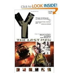 Y: The Last Man, Vol. 2: Cycles