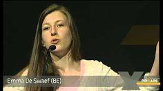 """Zachte Planten"" - Emma de Swaef - YouTube"