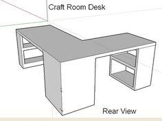 Bush Furniture Cabot Collection Corner Desk, Multiple Finishes    Walmart.com   Cheap Desks   Pinterest