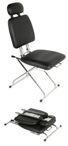 Image detail for -The Genie portable hair salon chair for hair stylists who like to make ...