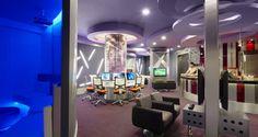 Mazagan Resort Kidz Club Morocco   Designed by Launch by Design Inc.