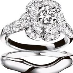 My future wedding ring by Coco Chanel