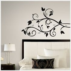 This Foil Leaves - Peel N Stick Dorm Decor is a cheap dorm room decorating idea from DormCo. When making a college dorm room supply checklist for college this semester, add this cheap wall decoration onto your list and bring cool dorm decor.