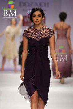 | Wills Lifestyle India Fashion Week (WIFW) 2010 Day 5 Photo #320