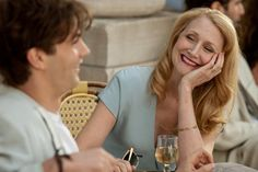 Picture: Patricia Clarkson in 'One Day.' Pic is in a photo gallery for Patricia Clarkson featuring 15 pictures. Movie One Day, Love Movie, Movie Tv, List Of Actors, Jim Sturgess, 2011 Movies, Six Feet Under, Chick Flicks, Movie Photo