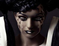 "Check out new work on my @Behance portfolio: """"Dark Chocolate"""" http://be.net/gallery/35055729/Dark-Chocolate"