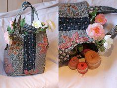 sac de cécile franconie, tellement beau