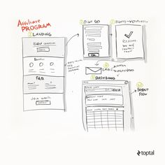 UX sketching is a crucial, yet often overlooked, aspect of user-experience design. Sketching is a very efficient way of communicating design ideas while allowing designers to try out a multitude of options and iterate them before settling on one.    In this post, Toptal Freelance Designer Nick Vyhouski explains UX sketching step by step and outlines a range of tips and techniques used by leading designers.