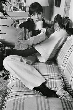Isabelle Adjani - 1977 © Copyright Claude Azoulay / Galerie 2ArtAngels - Paris
