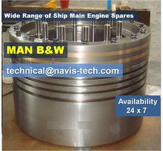 MAN D2842LE - MAN Emergency Generator and Propulsion Engi… | MAN L