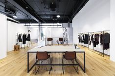 someday showroom by Konrad Knoblauch, Sindelfingen – Germany » Retail Design Blog