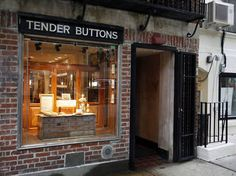 Tender ButtonsThis nifty Upper East Side shop is just as cute as a button—and bursting with them, too. From vintage to painted buttons that come in a variety of shapes and sizes, you can give your duds a killer makeover with these pieces of flair.