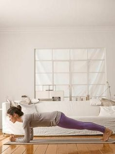 Video: Pregnancy #pilates workout for every trimester.