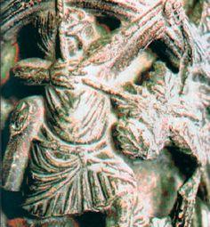 Felsőruha (Faragás, Trogir) - Hagyomány és múltidéző
