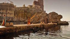 Game of Thrones Dubrovnik Fort Bokar