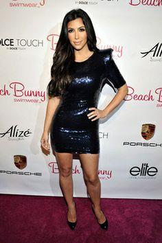 Alize colorblock dress