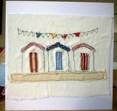 free motion embroidery