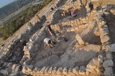 Scientists think they've finally found the real location of a city called Neta'im mentioned in the Bible. Based on its proximity to another biblical town, and archaeological ruins dating from the time of the biblical King David's rule, researchers think Neta'im might have been located at the modern site called Khirbet Qeiyafa, in Israel.