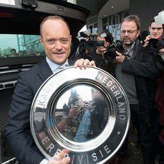 We moeten nog even wachten Grrrrrrr Ajax Kampioen