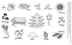 Preschool, Winter, Children Garden, Carnavals, Winter Time, Kid Garden, Kindergarten, Preschools, Kindergarten Center Management