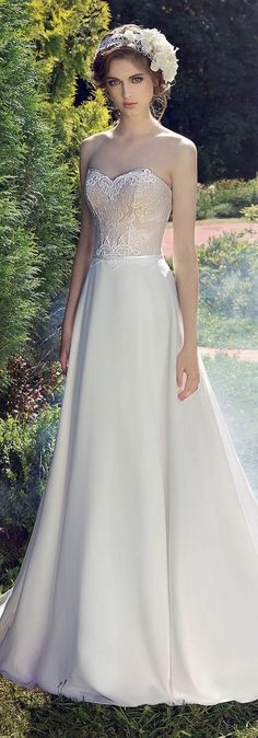 Milva 2016 Wedding Dresses Fairy Garden Collection