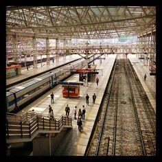 서울역 (Seoul Station - KTX/Korail) in 서울특별시