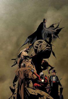 devil batman - Google Search
