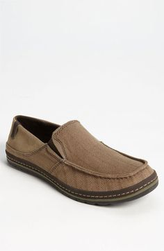 Teva 'Clifton Creek' Slip On available at #Nordstrom