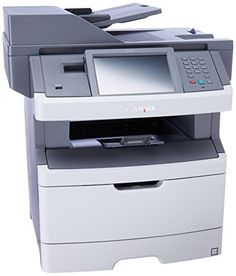 Lexmark X464DE Multifuntion Printer (13C1101)