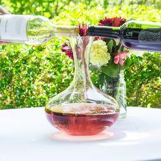 Personalized Wedding Wine Unity Ceremony Set | Overstock™ Shopping - Big Discounts on Wedding Ceremony $54.99