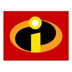 Logo Simbolo De Los Increibles Wwwimagenesmycom