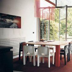 Visita Privada: Una casa de arquitectos en Milán