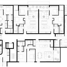 NUE apartments