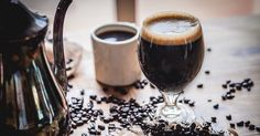 Beers Made with Barrel-Aged Coffee Beans are 'Blowing People's Minds'