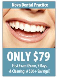 5 steps to get a healthy smile http://elitedentalofnatick.com ...