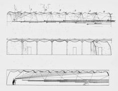 Image result for Viipuri Municipal Library ceiling drawing