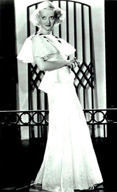 Bette Davis ~ c.1935