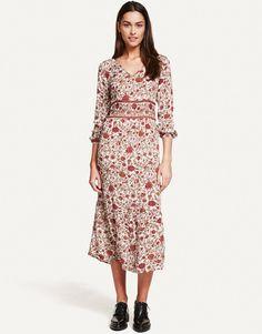 119123e5 De 12 beste bildene for Kjoler | Gowns, Zara women og Woman dresses