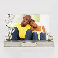 10 Things I Love About You - Ways to show how much you love someone with an engraved gift Lasting Memories, Engraved Gifts, Floating Frame, Special Gifts, Picture Frames, In This Moment, My Love, Blog, Pictures